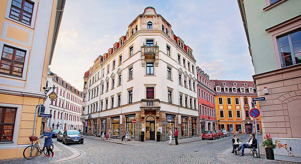 Unsere Insidertipps Für Dresden