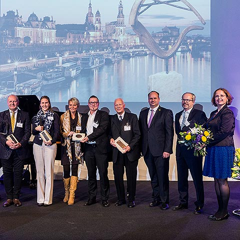 Dresden Congress Award 2016