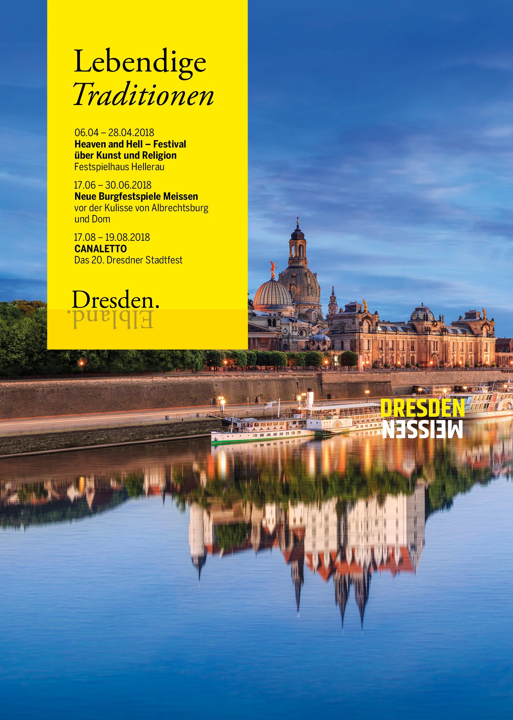 Dresden Marketing ...