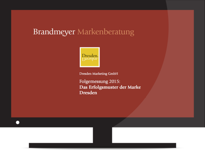 Screen Brandmeyer Markenstudie