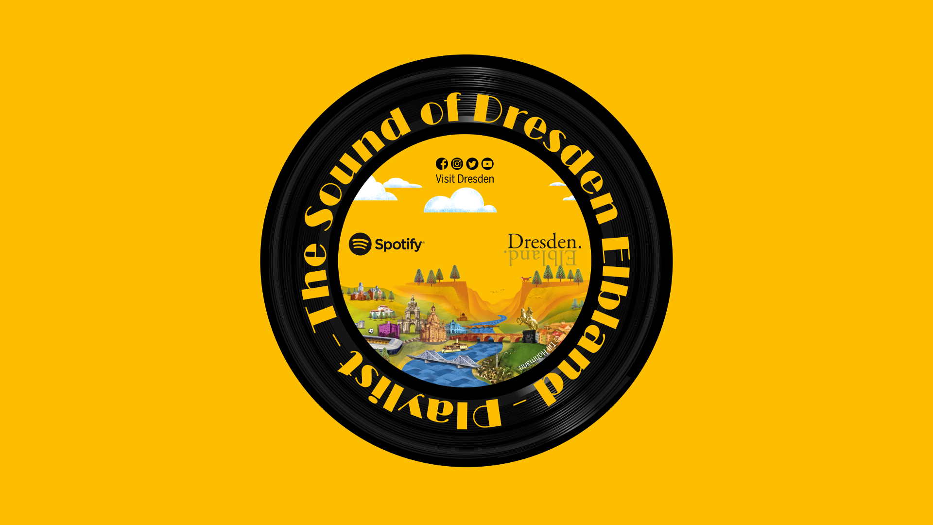 The Sound of Dresden Elbland