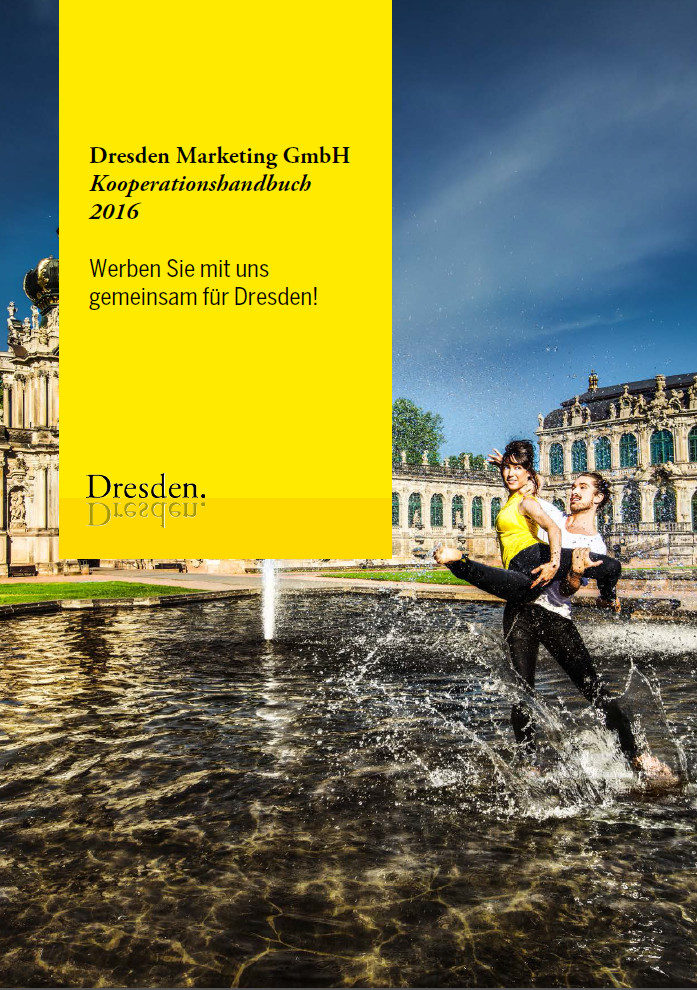 Dresden Marketing Boards Cooperation Guide